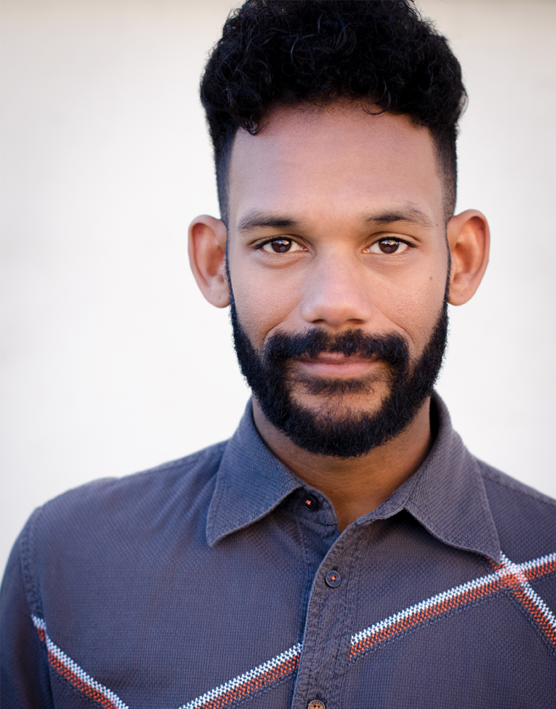 "BILL POSLEY (Co-Writer & 'Kwan') - BILL POSLEY hails from a blue collar Massachusetts family, but now calls Los Angeles, CA his home. He has an eclectic perspective of life. His father was an ex- Black Panther who married a white woman from Jersey - need I say more. Bill actually served as a soldier in the United States Army. Shortly after high school, he was activated and sent to Iraq. After serving 15 months overseas, he accumulated all the footage he had taken during his tour and made a short documentary about his time over in the middle east. The documentary got him into film school. As a comedian, he is an alumni from UCB, I.O. and Second City. Not to mention sharing the Stand-Up stage with comedians such as Lewis Black, Godfrey and Joe Rogan. Fun Fact: he was also on ""Survivor."