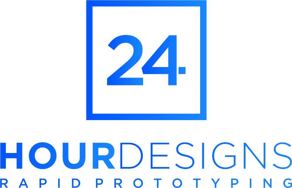 24 Hour Designs - App Prototyping Agency