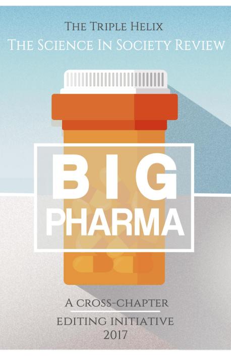 Spring 2017 - Big Pharma -