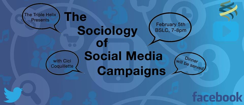 sociology of social media campaigns