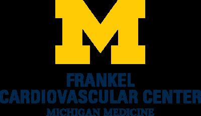 University of Michigan Frankel Cardiovascular Center Logo.png