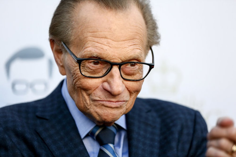 Larry King - Sinatra and the Meaning of a Life's Work