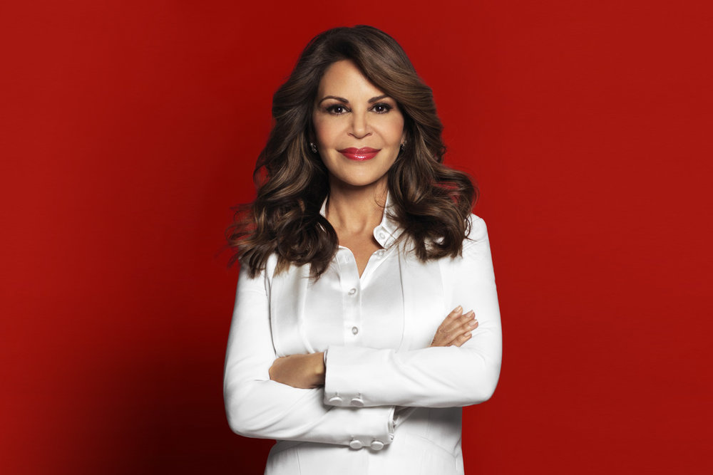 Nely Galán - On Turning Pain into Profit