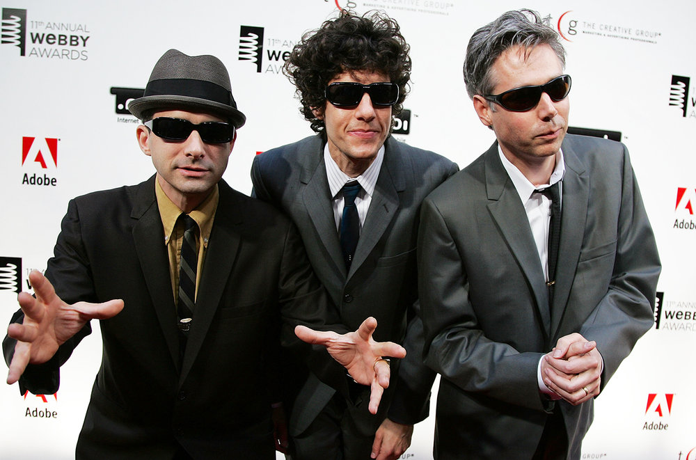 Copy of Beastie Boys