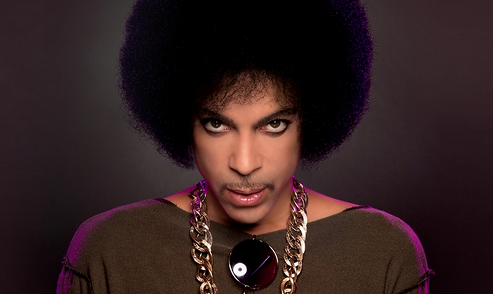 Copy of Prince