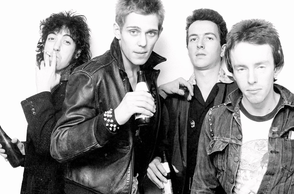 Copy of The Clash