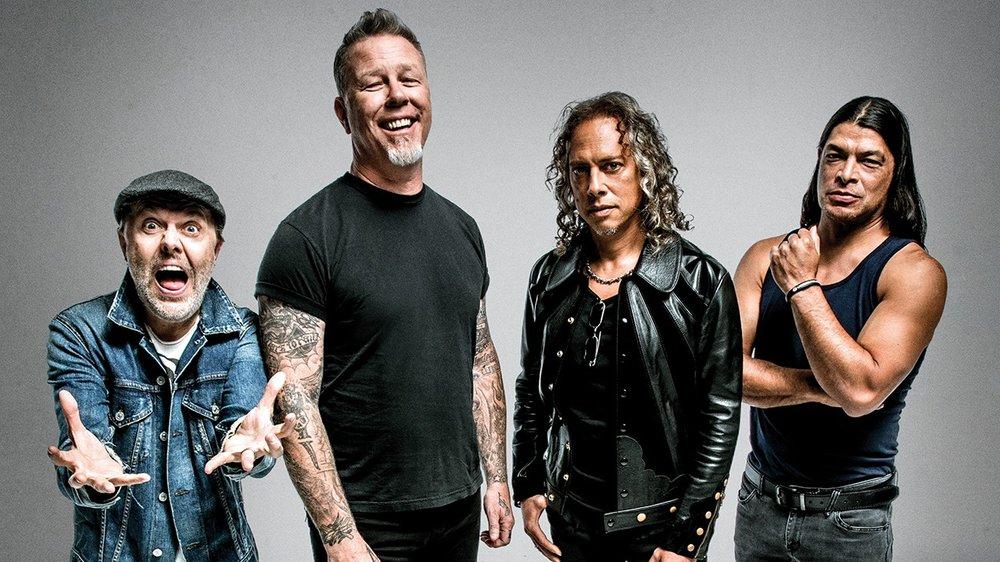Copy of Metallica