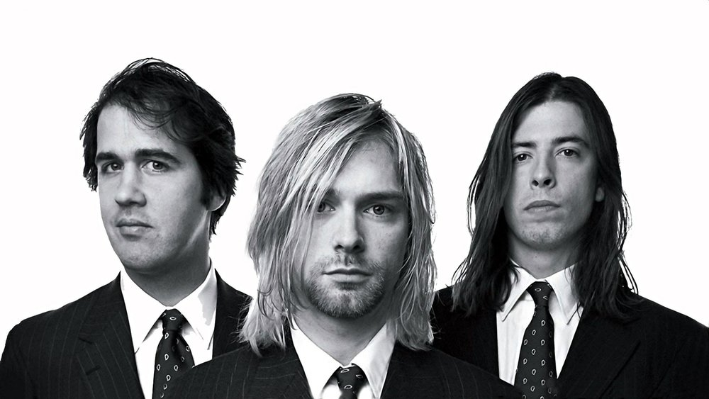 Copy of Nirvana