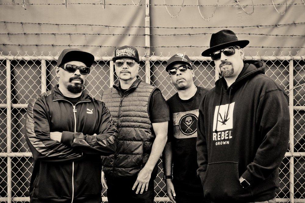 Copy of Cypress Hill