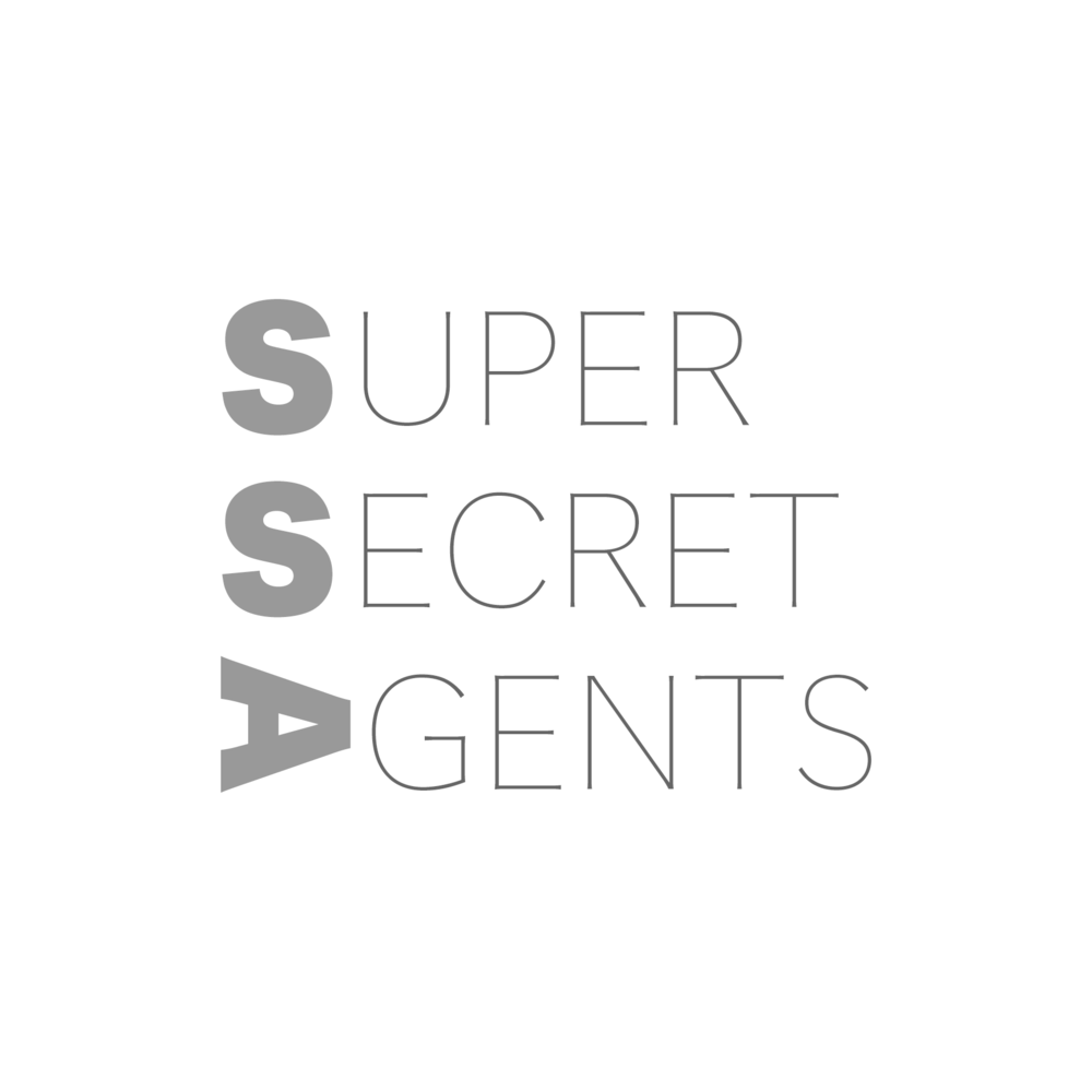 Super Secret Agents