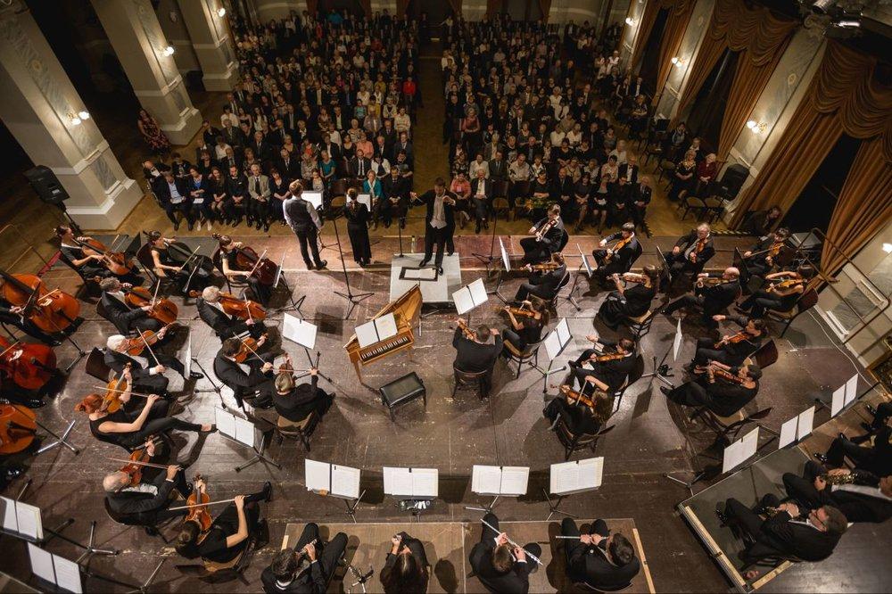 Pilsen Philharmonic Orchestra