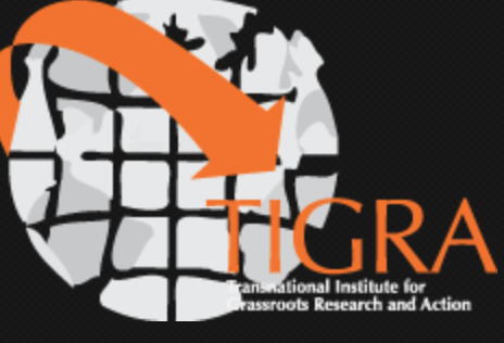Transnational Institute for Grassroots Research and Action (TIGRA)