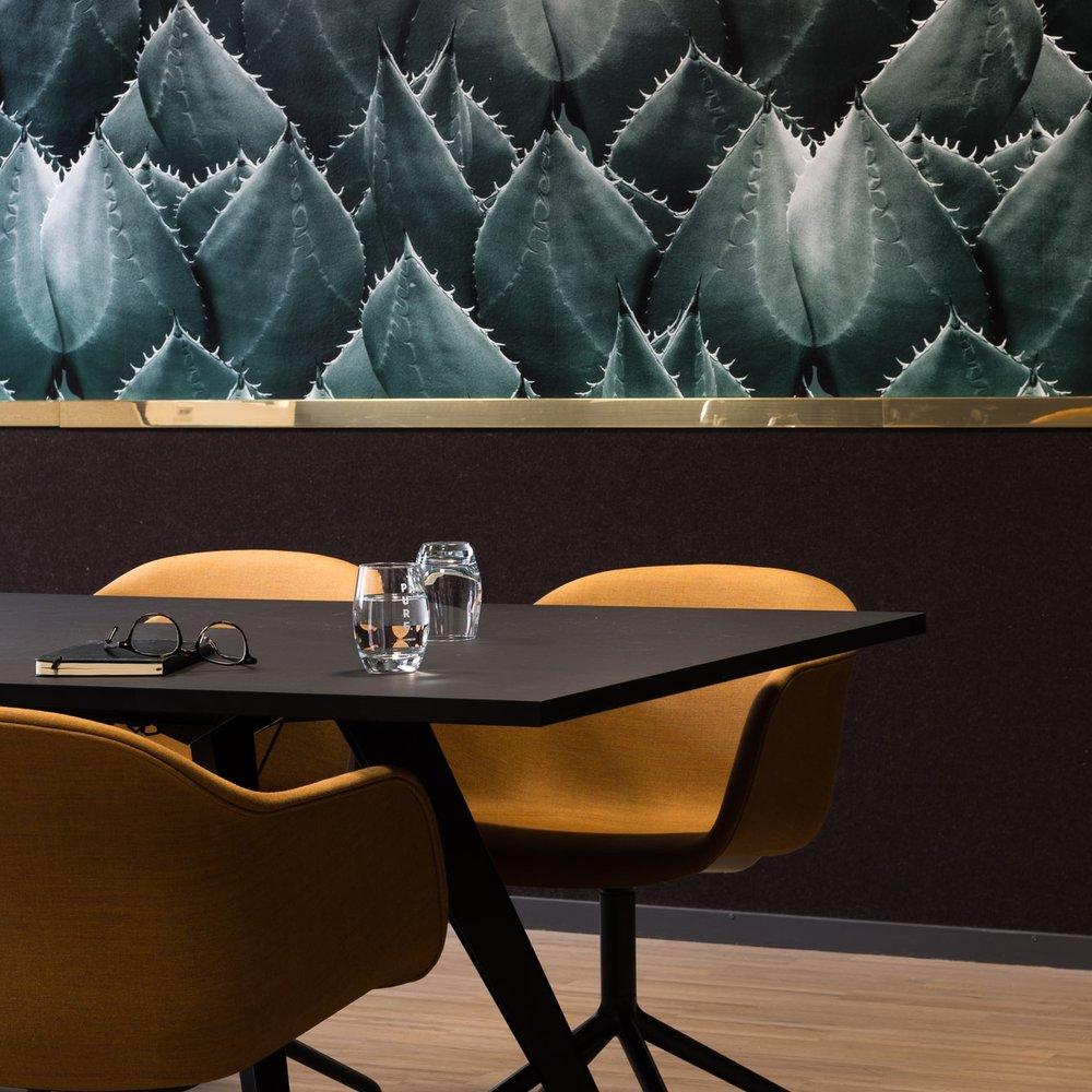 Kontorer, Arvato - Ramsøskar interiørarkitekter