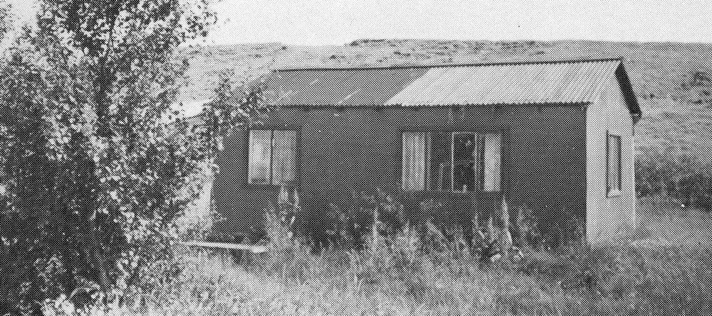 Ásholt - 1962