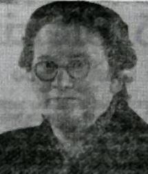 Guðrún Ólafsdóttir