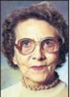 Ingibjörg Ingólfsdóttir