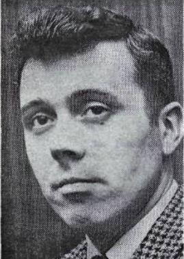 Hinrik Bjarnason