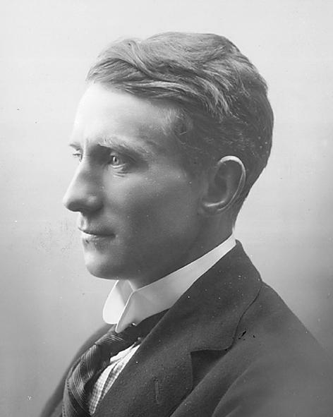 Eiríkur Einarsson
