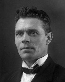 Jörundur Brynjólfsson