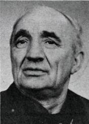 Jón Vídalín Guðmundsson