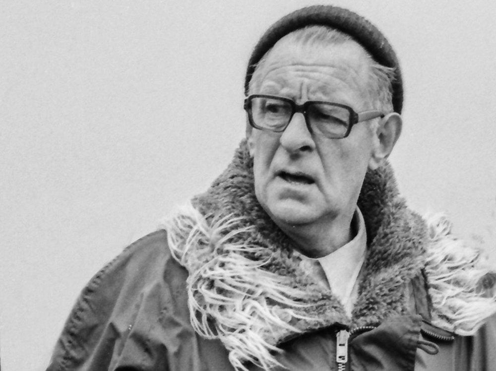 Ingólfur Jóhannsson 1980  (mynd pms)