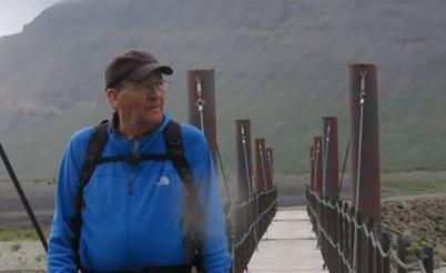 Þórarinn Helgason (mynd af Fb)