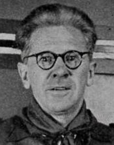 Gunnar Andrew