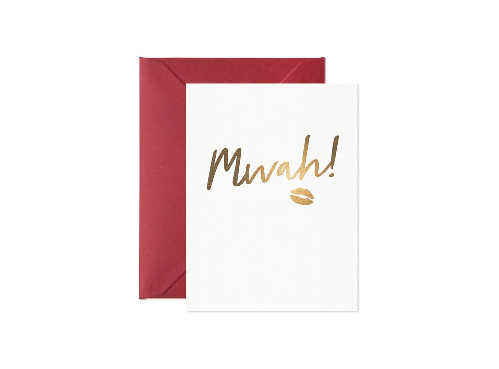 Add a card to your order. Select from our range of popular occasion cards from £1.50