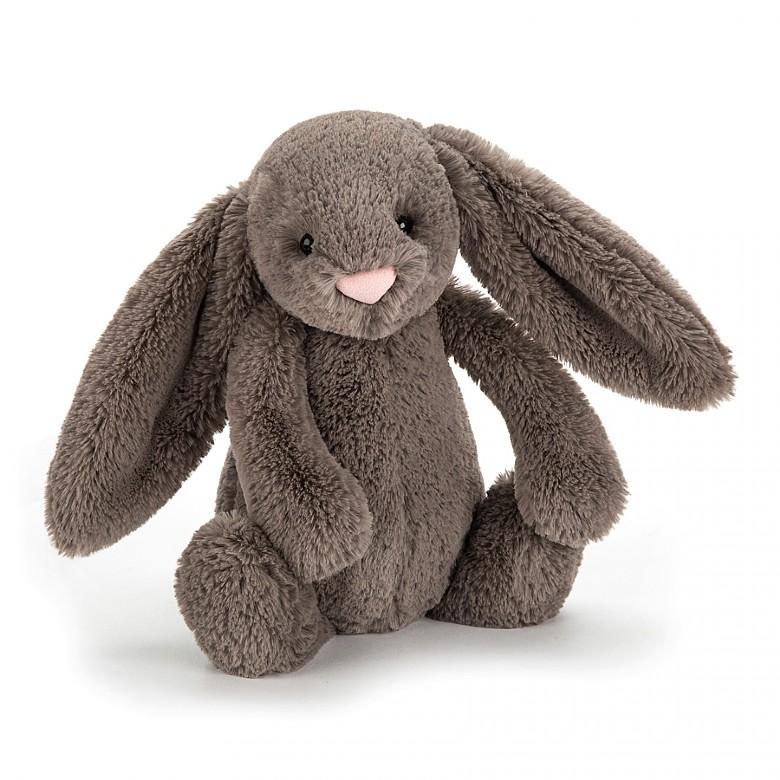 Jellycats Bashful Bunny for £12.00