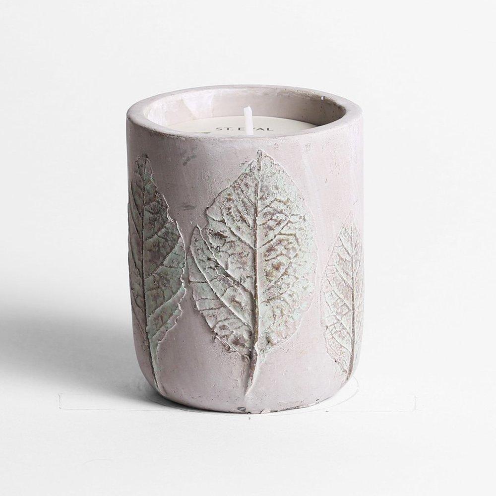 Medium Scented Candle
