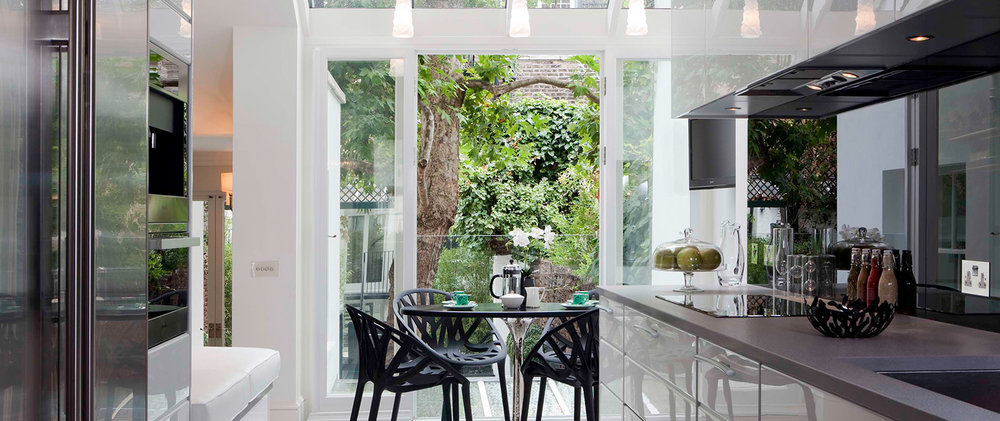 Siobhan Loates London House Interior Design