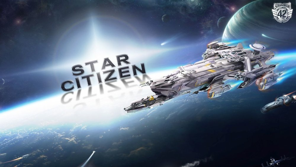For those moaning about EOS's year long ICO, Star Citizen has been raising funds for over FIVE years. Tezos will release a functioning product before Star Citizen at this rate.