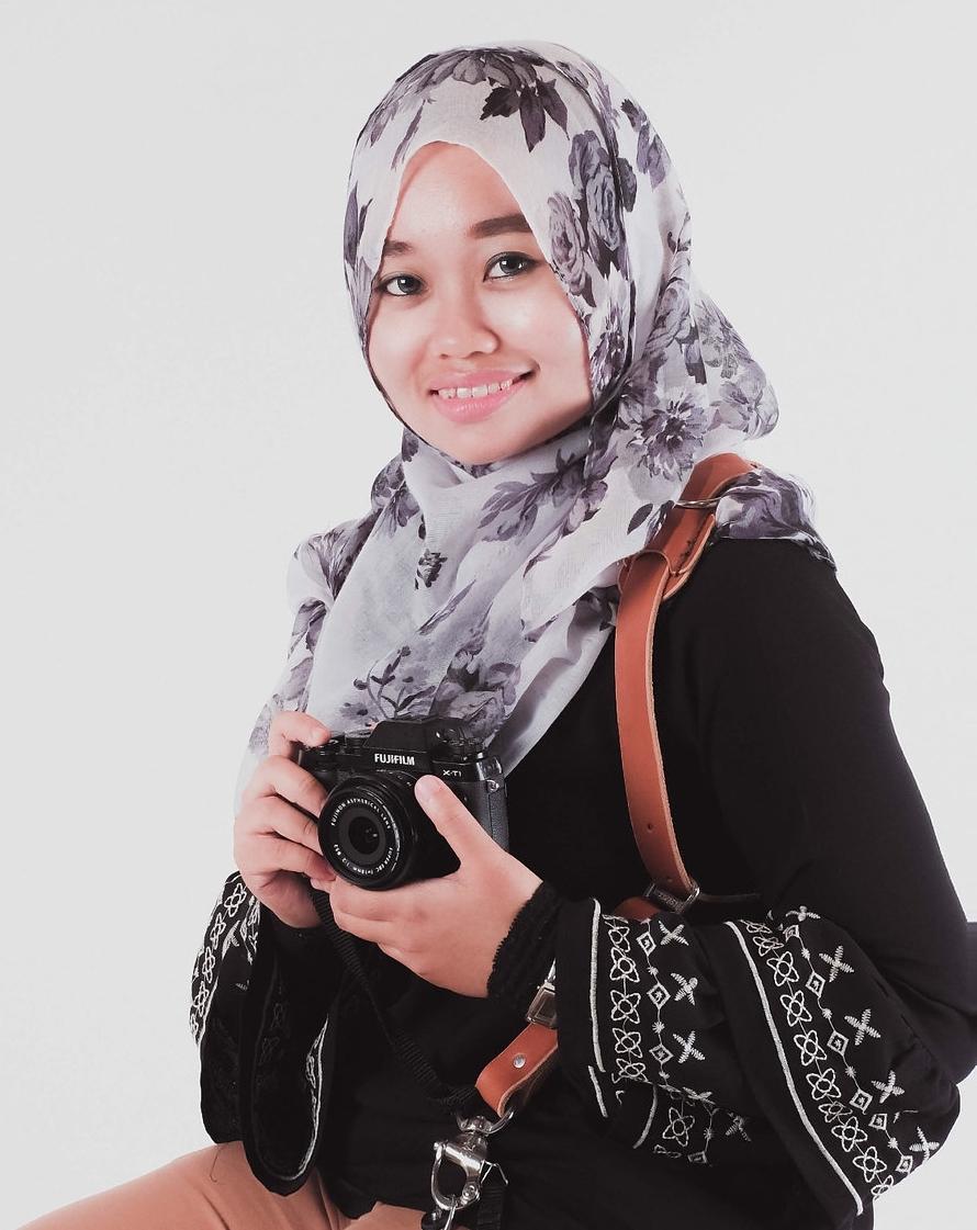 Meet the Photographer -