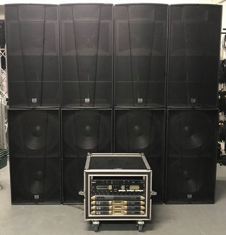 Martin-audio-blackline-for-hire-leicester