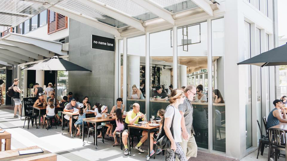 LABRADOR AND CHIRN PARK HOME TO TWO OF THE GOLD COAST'S TOP 20 CAFES   Jamie, Bean Hunter, March 19, 2018   Gold Coast's Top Cafes 2017 Here are Gold Coast's Top Cafes for 2017 as voted by coffee lovers from all around the world. Congratulations to all of Gold Coast's Top cafes!   READ ARTICLE > Beanhunter.com.au