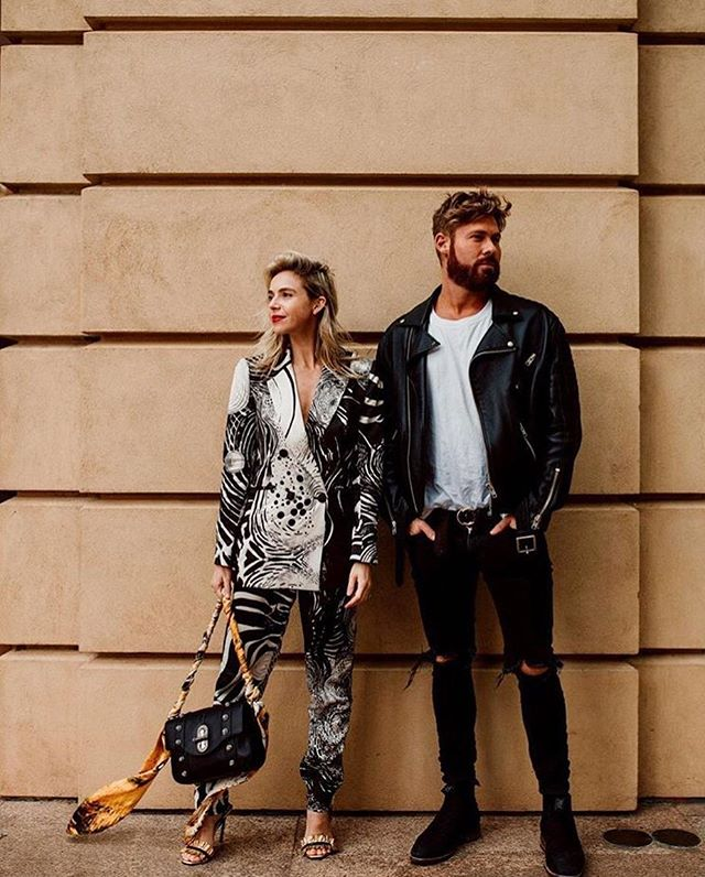 #AJE x #AFF18 ✖️ @_aje_ speaks at Adelaide Fashion Festival at an exclusive Q&A revealing some of their worst mistakes but most importantly their big breaks! Read all about it in our LATEST ARTICLE ✖️ link in bio  Image 📷 : @meaghan_coles_photography @meaghan_coles_photography