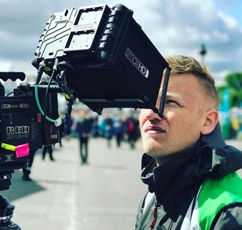 Director Alex Verner