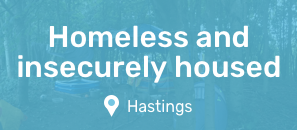 Can digital help rough sleepers get the health support they need?