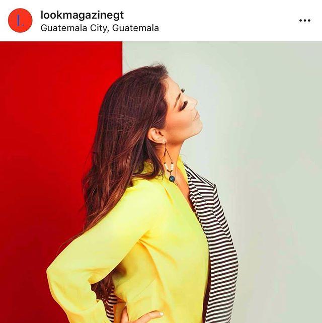 Gracias @lookmagazinegt por su artículo en #women2watch y gracias por todo su apoyo en esta nueva iniciativa. Las invito a que lean un poquito sobre quien es she, en el link de nuestro perfil. @anniedesolares #míasolares 💕 . . #Repost @lookmagazinegt ・・・ Una promesa, un remordimiento y una obligación. Annie Morales, la #WomenToWatch de este mes, nos cuenta cómo celebra la vida, las mujeres y la sororidad con su iniciativa S.H.E. @s.h.empowered . Click en el link de la bio para leer su historia.  Powered by: @julio.guatemala  #sheempowered #beautifulminds #lookmagazinegt  Blusa: @julio.guatemala Chaqueta : @ovs_guatemala Modelo: @anniedesolares Makeup: @anniemoralesmakeup