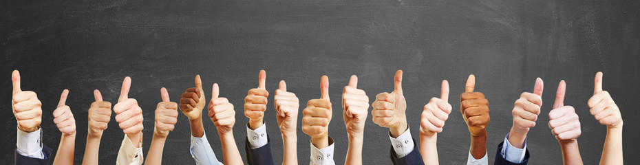 SMART and Happy Clients -
