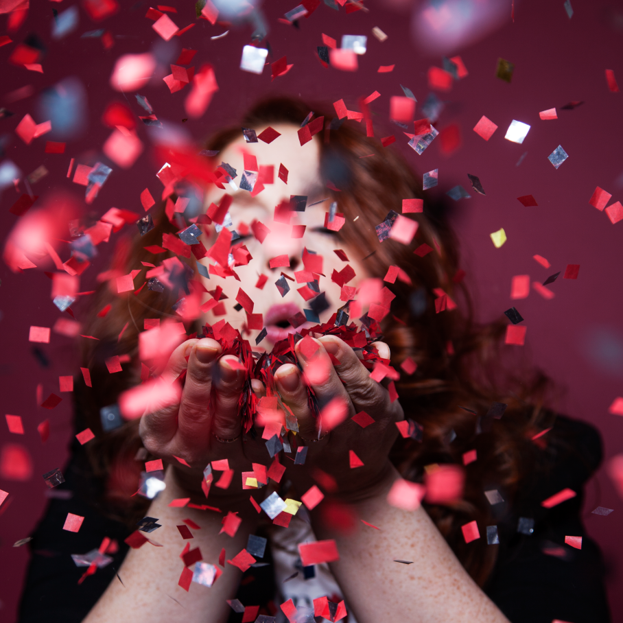 Photo Credit: Jelena Aleksich, The Confetti Project