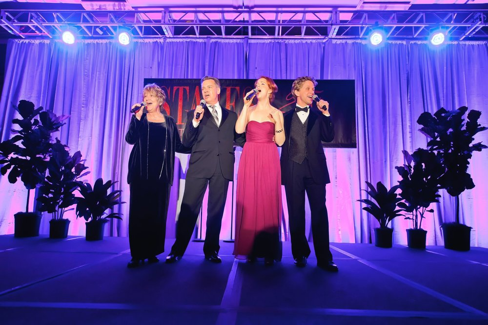 Stages St Louis Gala