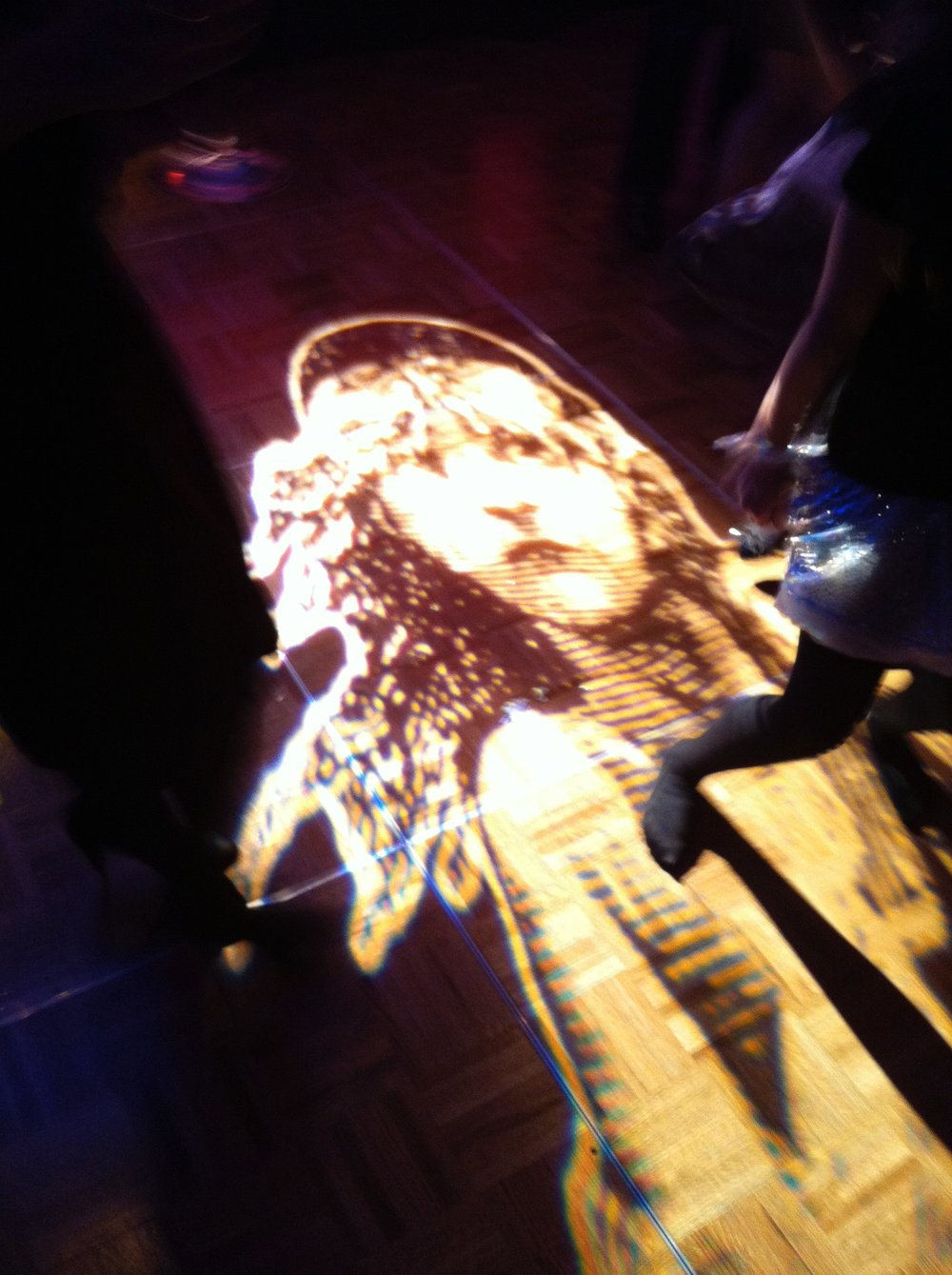 Opening Night Party,  Les Mis  25th Anniversary Tour