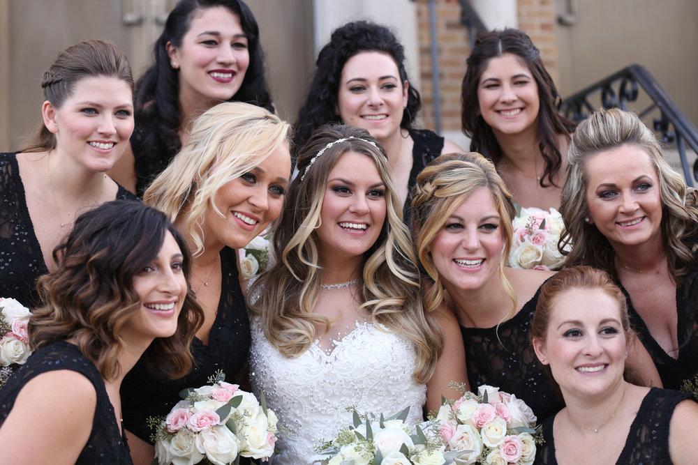 Wedding Moments -