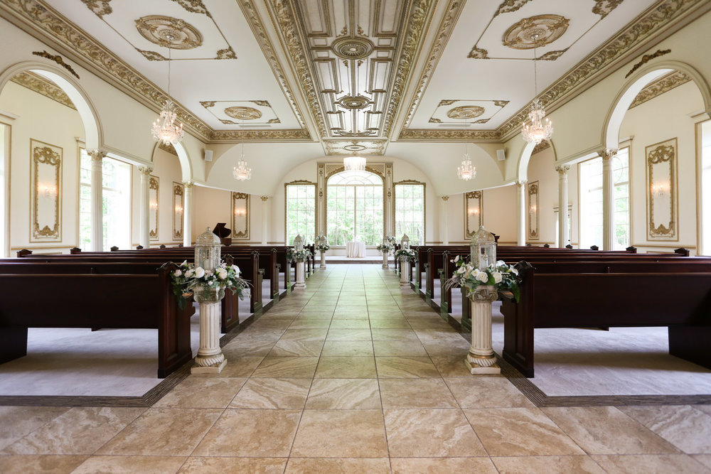 Brigalia Wedding Chapel Photography