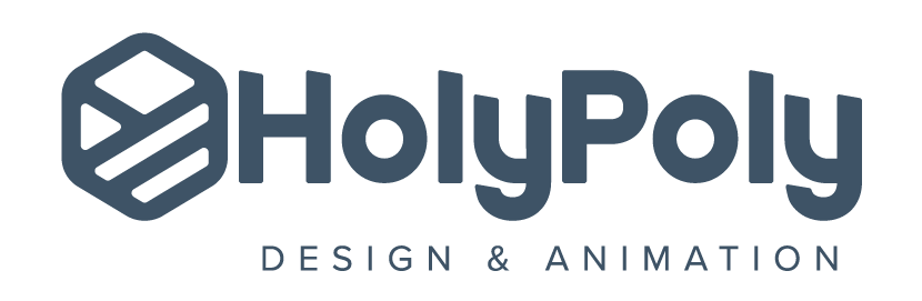 HolyPoly Design & Animation