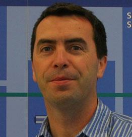 Colm Gavin Factory Automation Digitalization Specialist Siemens