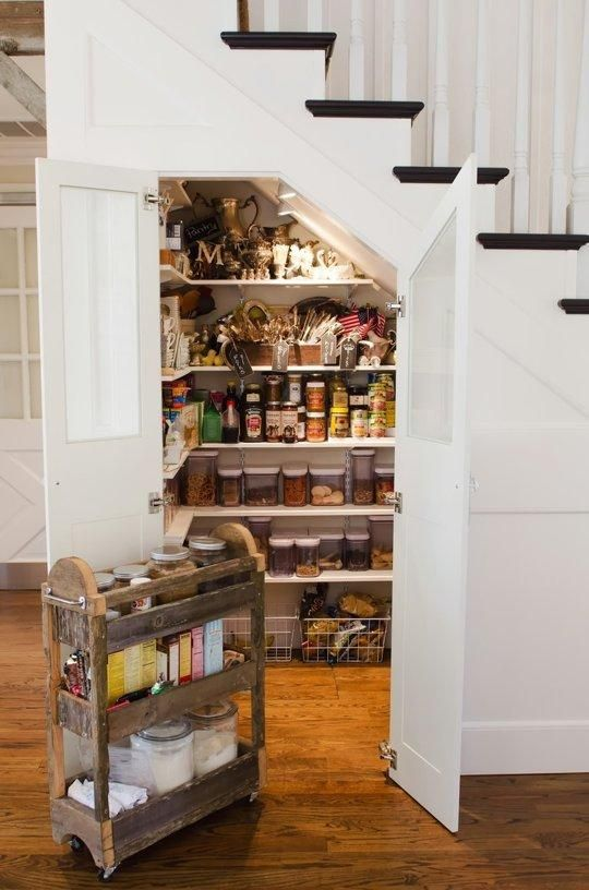 What an amazing use of space! -  www.residencestyle.com