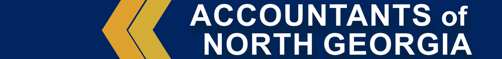 Page Banner for Shared Interest Group: Accountants of North Georgia