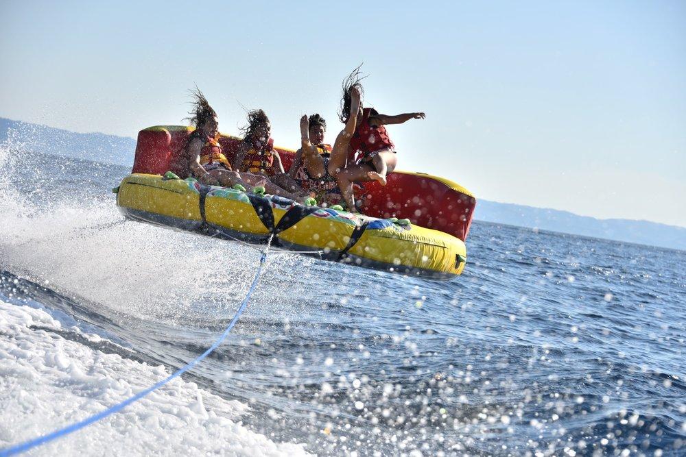 Water Activities -